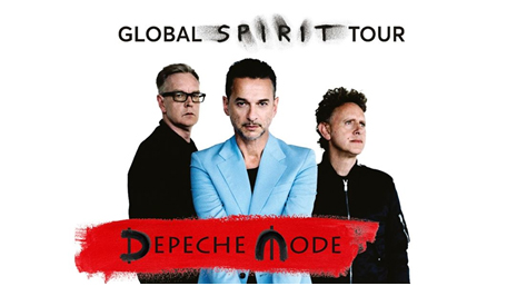 Global Spirit Tour